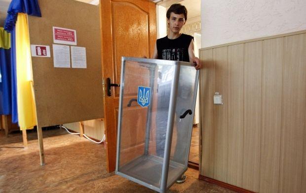 референдум Луганск / Reuters