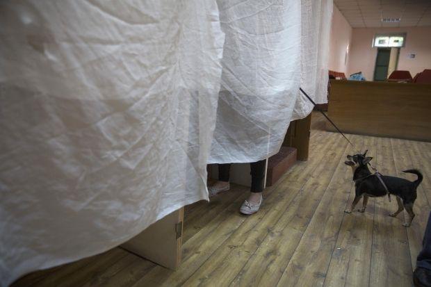 На Донбассе провели псевдореферендум / Reuters
