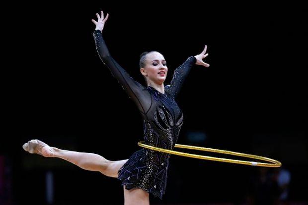 Анна Різатдінова буде захищати титул чемпіонки свыту / championat.com