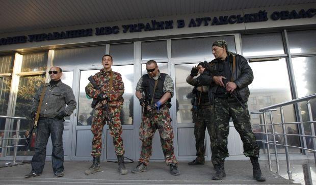 Террористические действия на востоке и юге заметно ограничили свободу медиа / REUTERS