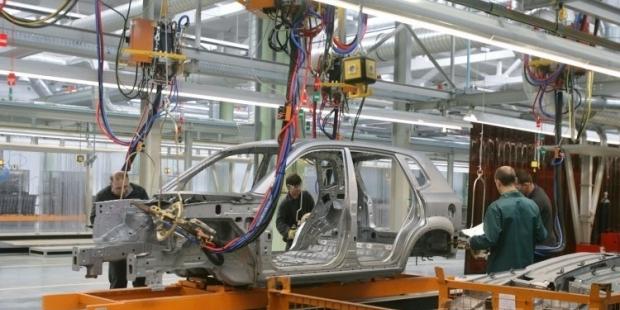 Украина увеличила производство автомобилей на 86% / Фото УНИАН
