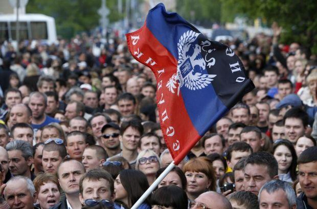 Сепаратисты объединяются / REUTERS