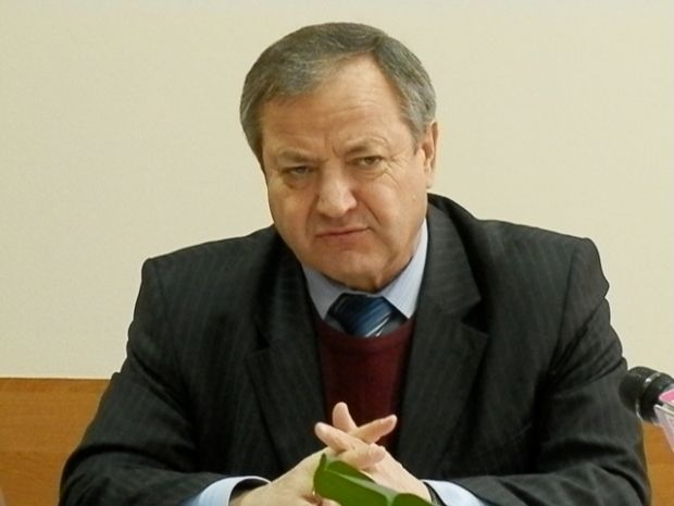 Мэр Мариуполя Юрий Хотлубей / Фото: Мариупольские новости