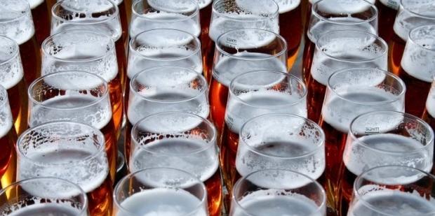 Беларусь сняла ограничения на ввоз украинских пива и конфет / Фото УНИАН