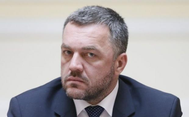 Махницкий отреагировал на требования протестующих / УНИАН