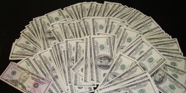 Кабмин и НБУ займутся спекулянтами на валютном рынке / Фото УНИАН