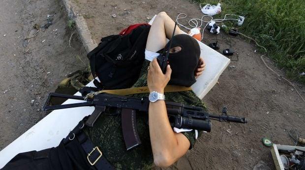 Терористи з ДНР вже відкривають представництва в РФ