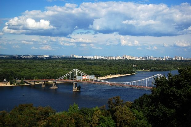 Киев поднялся в рейтинге популярных среди туристов городов  / фото dr.stephan-kondyra.org.ua