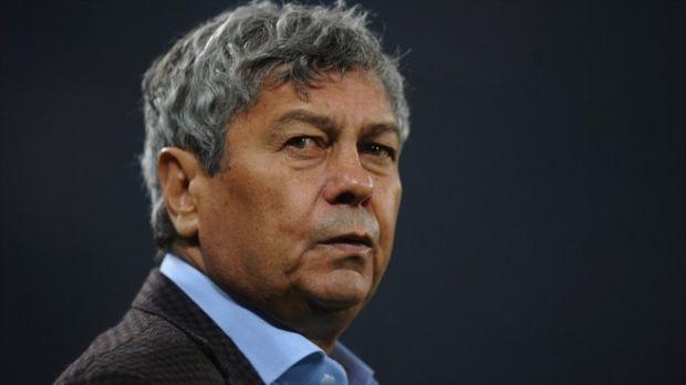 Луческу прокомментировал побег из команды шести футболистов / shahta.org