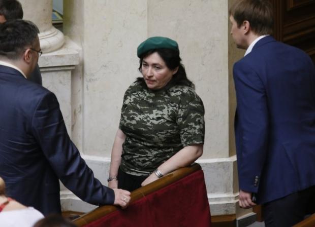 Матіос вважає, що вчителі відродили свою репутацію завдяки Майдану / Фото: УНІАН