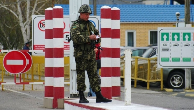 Russian army stops provocations - border guards/ photo UNIAN