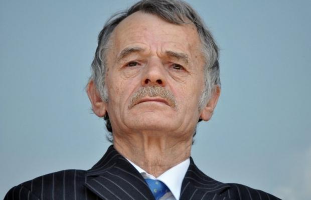 Джемилев заявил, что татары будут игнорировать повестки в армию / Фото: УНИАН