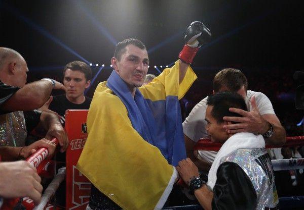 Виктор Постол / sport.img.com.ua