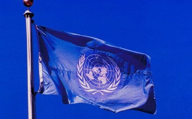 Депутаты хотят исключить Россию из ООН