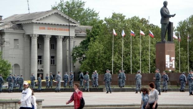 Крым превратился в полуостров страха