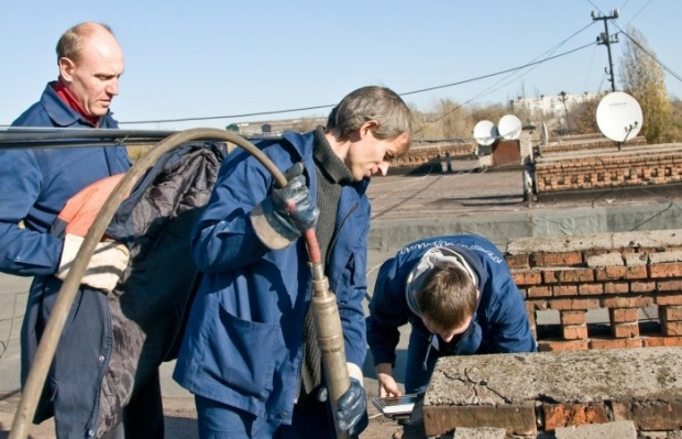 Проводили ремонтные работы и отравились газами / Фото: УНИАН