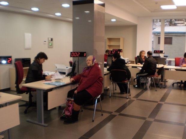 Електронне урядування спростить контакт людини з владою / vmr.gov.ua