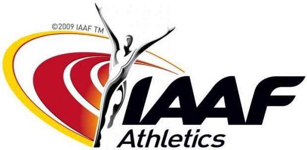 IAAF / iaaf.org