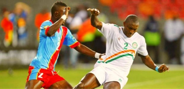 Сборная Нигера еще никогда не играла против соперника из Европы / sports.ru