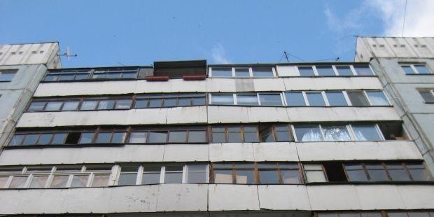 На ремонт жилфонда Киева нужно 5 млрд грн / фото smolensk-i.ru
