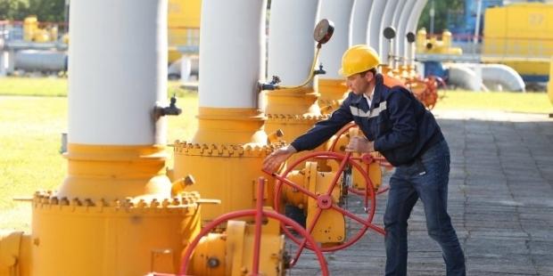 Украина готовится к реверсу газа через Словакию / Фото УНИАН