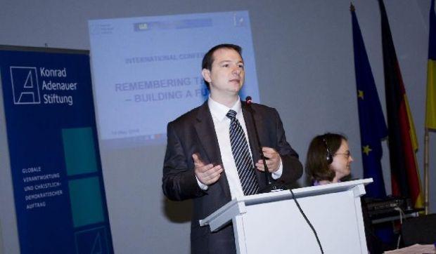 Андрій Странніков / ipo.org.ua