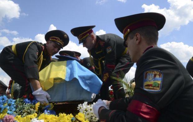 Сегодня погибли 13 военных / REUTERS