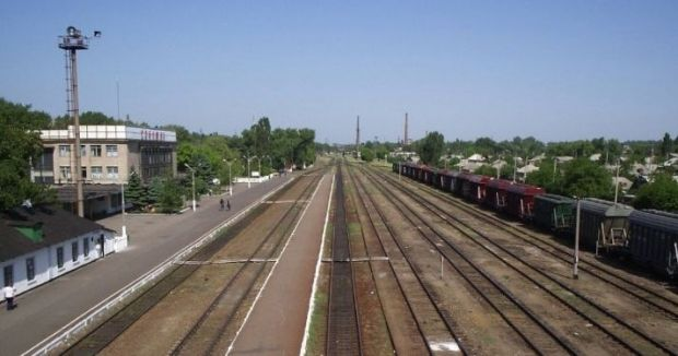 Из-за ремонта путей отменены поезда из Крыма в Москву