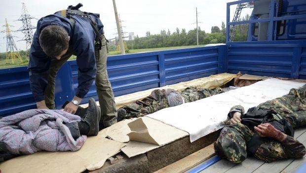 """В столкновении батальона """"Донбасс"""" и террористов погиб один человек, 9 - ранены, - Донецкая ОГА - Цензор.НЕТ 6151"""