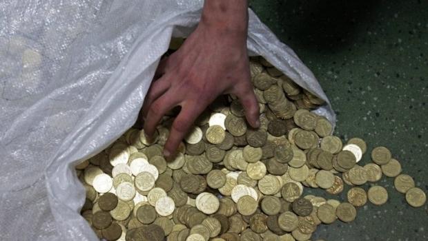 Денежная масса и монетарная база за месяц сократились / Фото УНИАН