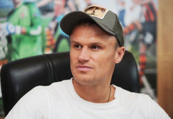 Вячеслав Шевчук продлил контракт на год / shakhtar.com