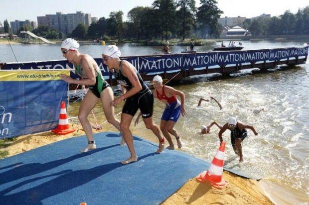 Днепропетровск впервые примет этап Кубка Европы по триатлону  / triathlon.dp.ua