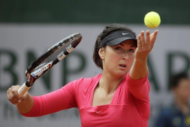 Юлия Бейгельзимер сыграет в основной сетке Открытого чемпионата Франции / sport.segodnya.ua