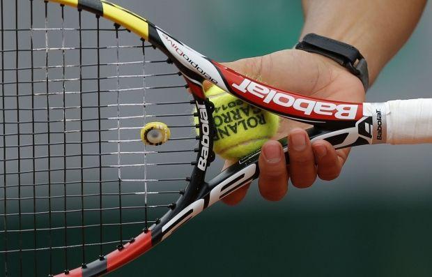 СМИ: Игроки мирового тенниса подозреваются в организации договорных матчей