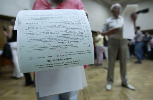 Проблем с регистрацией у переселенцев не было/ фото REUTERS
