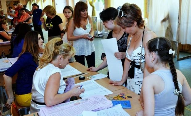 Продления голосования не будет / Фото УНИАН