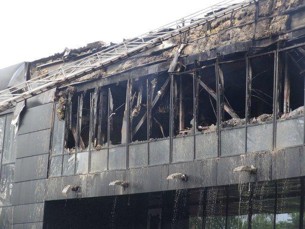 Донецк охватила анархия / Фото: Новости Донбасса