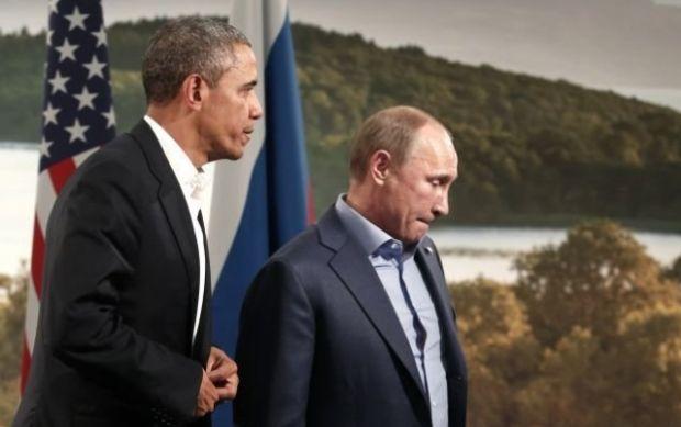 Forbes.com: Письмо, которое Бараку Обаме следовало бы написать Путину, но он этого не сделает
