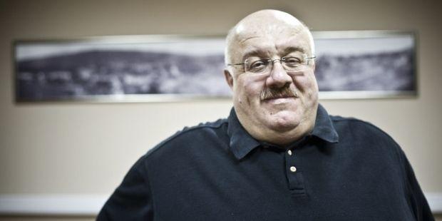 Каха Бендукидзе стал советником Порошенко / gurt.org.ua
