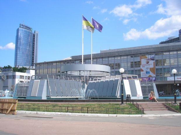 Коллектив Дворца спорта не видит смысла в существовании концерна / spalace.com.ua