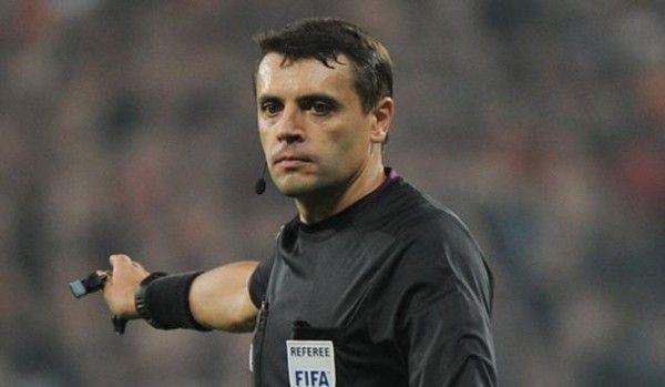 Анатолій Абдула судитиме матч Азербайджан - Норвегія / ffu.org.ua