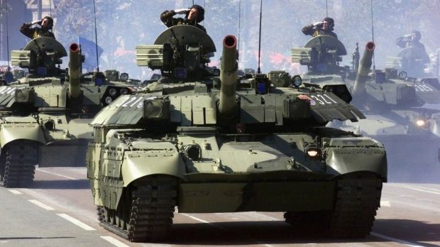 Проходит акция в поддержку армии / mil.gov.ua