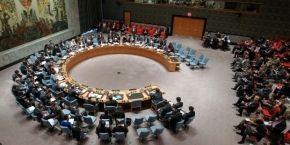 """Австралия заявила о намерении обойти вето России в Совбезе ООН по """"Боингу"""""""