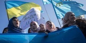 МЗС: російська влада продовжує репресії проти кримських татар