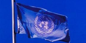 Україна підписала договір ООН про торгівлю зброєю