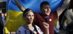 Die Zeit: Страх перед украинскими патриотами
