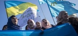 The Kremlin's Issue with Crimean Tatars