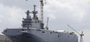 Le Figaro: Містраль і тінь шербурзьких кораблів