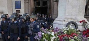 День памяти погибших 2 мая в Одессе