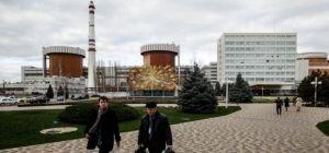 Гендиректор Южно-Украинской АЭС: Станция готова дать отпор террористам